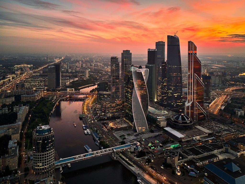 В августе обороты субъектов МСБ в Москве выросли на 31%